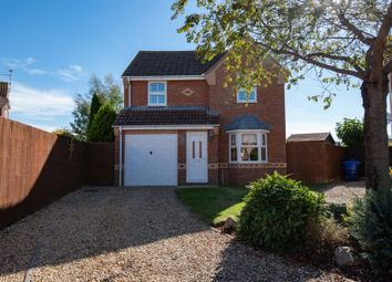 Thumbnail 5 bed detached house for sale in Stephenson Close, Boston, Lincs
