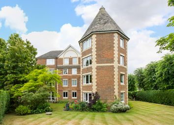Thumbnail 1 bed flat for sale in Homewalk House, Sydenham, London
