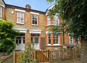 Thumbnail 4 bed terraced house to rent in Pendarves Road, London