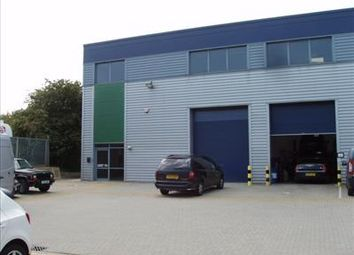 Thumbnail Light industrial to let in 15, Rochester Trade Park, Maidstone Road, Rochester Airport Estate, Rochester, Kent