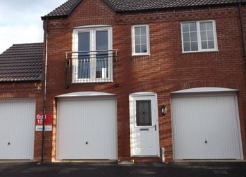 Thumbnail 1 bed flat to rent in Nene Way, Bingham, Nottingham