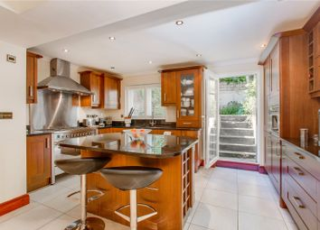 Thumbnail 3 bed terraced house to rent in Kilmaine Road, Fulham, London