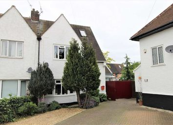 Thumbnail 3 bed semi-detached house for sale in St Andrews Way, Slough, Berkshire
