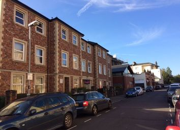Thumbnail 3 bed flat to rent in Alma Vale Road, Clifton, Bristol