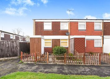 Thumbnail 3 bedroom property for sale in Thatchers Court, Droitwich