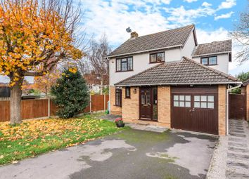 4 bed detached house for sale in Back Stoke Lane, Westbury-On-Trym, Bristol BS9