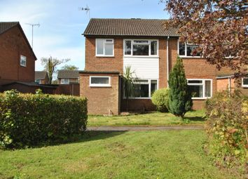 Thumbnail 3 bed semi-detached house for sale in Tetherdown, Prestwood, Great Missenden