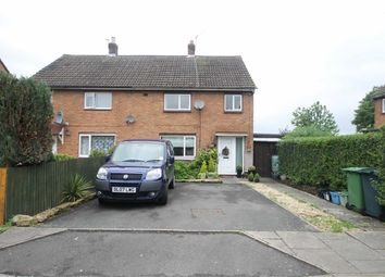 Thumbnail 3 bed semi-detached house to rent in Judith Butts Gardens, Monkmoor, Shrewsbury