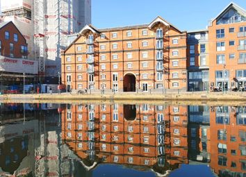 Thumbnail 1 bed flat to rent in Regatta Quay, Key Street, Ipswich