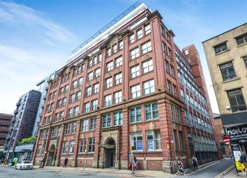 Thumbnail 3 bedroom flat for sale in Church Street, Manchester