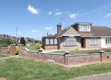 Thumbnail 4 bed bungalow for sale in Laburnum Avenue, Wickford