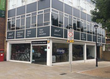 Thumbnail Retail premises to let in London Road, Twickenham