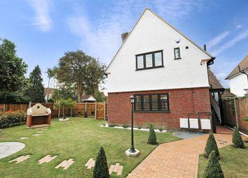 Thumbnail 3 bed flat to rent in Bushey Grove Road, Bushey