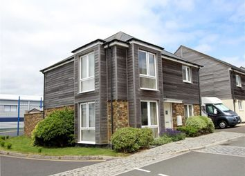 Thumbnail 4 bedroom detached house for sale in Samuel Bassett Ave, Southway, Plymouth
