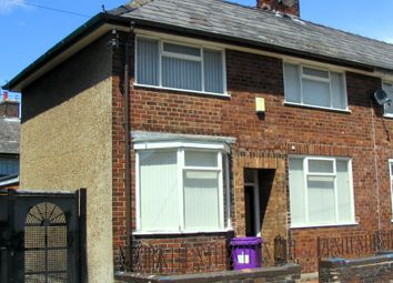 Montrose Road, Liverpool L13. 3 bed end terrace house for sale