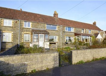 Thumbnail 3 bed terraced house for sale in Greyfield Road, High Littleton, Bristol