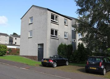 Thumbnail 1 bed flat to rent in Woodlands Street, Milngavie