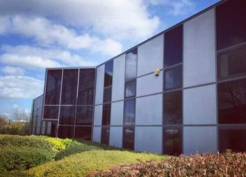 Thumbnail Serviced office to let in Commerce Business Centre, Commerce Close, West Wilts Trading Estate, Westbury