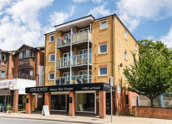 Thumbnail 2 bedroom block of flats for sale in High Street, Yiewsley, West Drayton