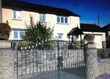 Thumbnail 4 bedroom semi-detached house for sale in Arrad Foot, Ulverston