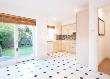 Thumbnail 3 bed terraced house to rent in Berridge Mews, London
