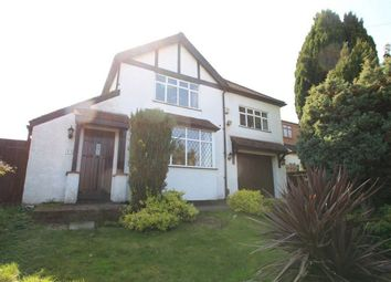 Thumbnail 4 bed detached house for sale in Marion Crescent, Orpington, Kent