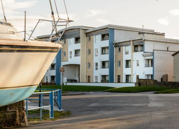Thumbnail 1 bed flat for sale in 6 Harbour View, 204 New Street, Musselburgh