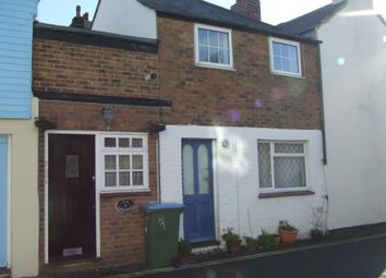 Thumbnail 1 bedroom flat to rent in Sadler Street, Bognor Regis, West Sussex