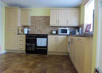 Thumbnail 4 bed property to rent in Ewart Road, London