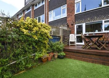 Thumbnail 4 bedroom property for sale in Brackenhill Close, Bromley
