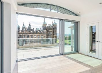"Thumbnail 3 bedroom flat for sale in ""7 16 The Crescent"" at West Coates, Edinburgh"
