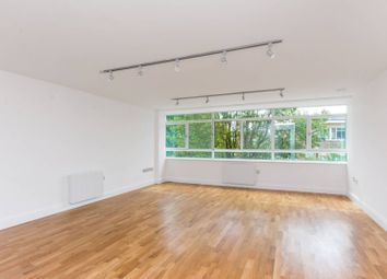 Thumbnail 3 bed flat to rent in Heathcroft, Hanger Hill
