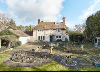 5 bed detached house for sale in Huntingdon Road, Cambridge CB3