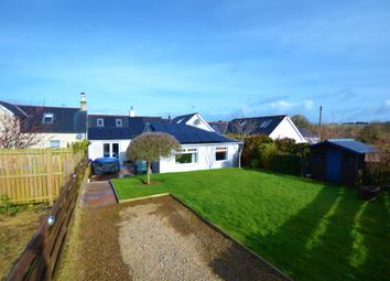 Thumbnail 4 bed terraced house for sale in Barbieston Cottage, Drongan, East Ayrshire