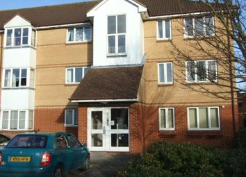 Thumbnail 2 bed flat to rent in Chestnut Court, Hitchin