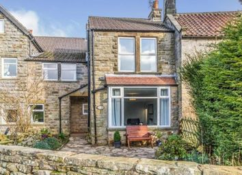 Thumbnail 4 bed semi-detached house for sale in Goathland, Whitby, North Yorkshire