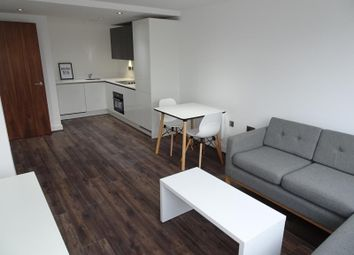 Thumbnail 1 bed flat to rent in Madison House, 94 Wrentham Street