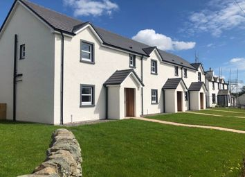 Thumbnail 3 bed terraced house for sale in New House Terrace, Crocketford, Dumfries