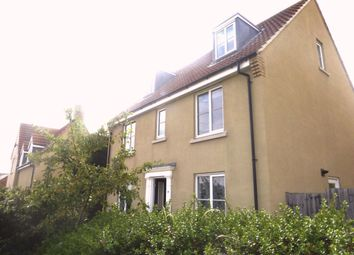 Thumbnail 5 bedroom property to rent in Woodpecker Way, Great Cambourne, Cambridge
