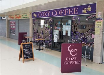 Thumbnail Restaurant/cafe for sale in Churchill Shopping Centre, Dudley