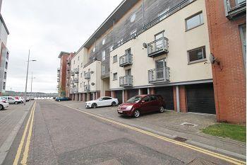 Thumbnail 2 bedroom flat to rent in Thorter Neuk, Dundee, 3Bu
