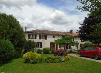 Thumbnail 3 bed property for sale in Ruffec, Poitou-Charentes, 79190, France