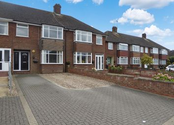 Thumbnail 3 bed terraced house for sale in Jeans Way, Dunstable