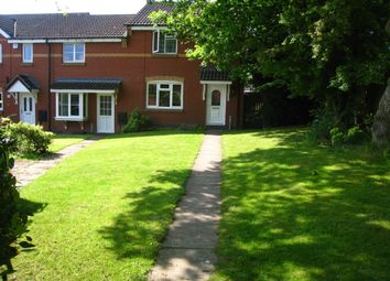 Thumbnail 3 bed semi-detached house for sale in Hedgerow Walk, Holbrooks, Coventry