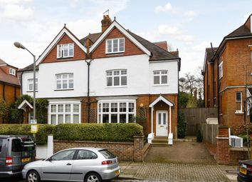 Thumbnail 5 bedroom property to rent in Rusholme Road, London