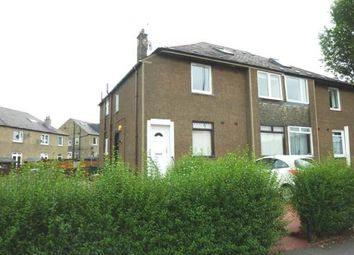 Thumbnail 4 bed flat to rent in Saughton Road North, Edinburgh