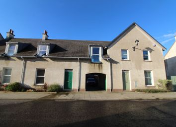 Thumbnail 3 bed terraced house for sale in Fraser Court, Rothienorman, Inverurie