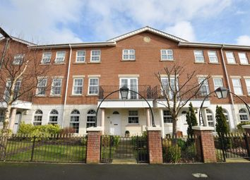 Thumbnail 4 bed town house for sale in Coopers Row, Lytham, Lytham St Annes, Lancashire