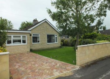 Thumbnail 3 bed detached bungalow for sale in Winston Road, Melksham, Wiltshire