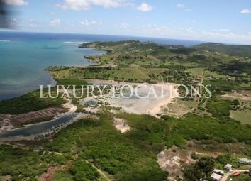 Thumbnail Land for sale in Willoughby Bay Land, Saint Paul, Willoughby Bay, Antigua, Antigua